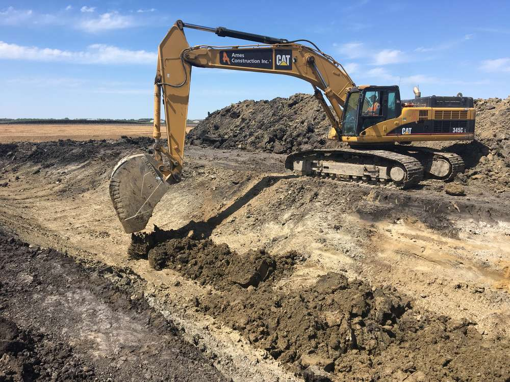 After years of research and public input, work is under way on the roughly $2 billion Fargo?Moorhead (FM) Area Diversion Project.