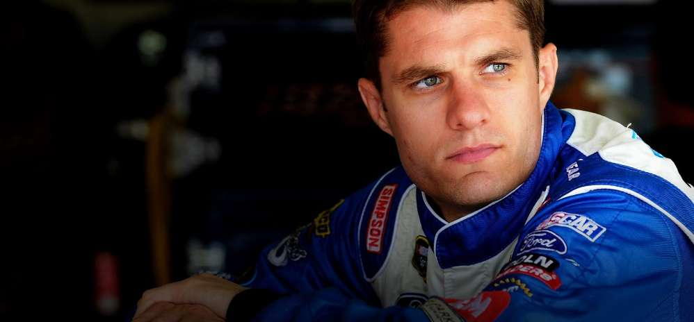 New England construction equipment dealer C.N. Wood and equipment manufacturer Komatsu America Corp. will partner with Front Row Motorsports as associate sponsors on David Ragan's No. 38 Ford this weekend at New Hampshire Motor Speedway.
