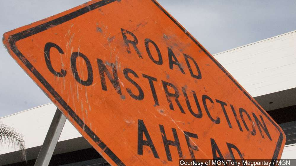 After signing the road funding bill in May, Holcomb asked INDOT to prepare a list of road maintenance priorities.