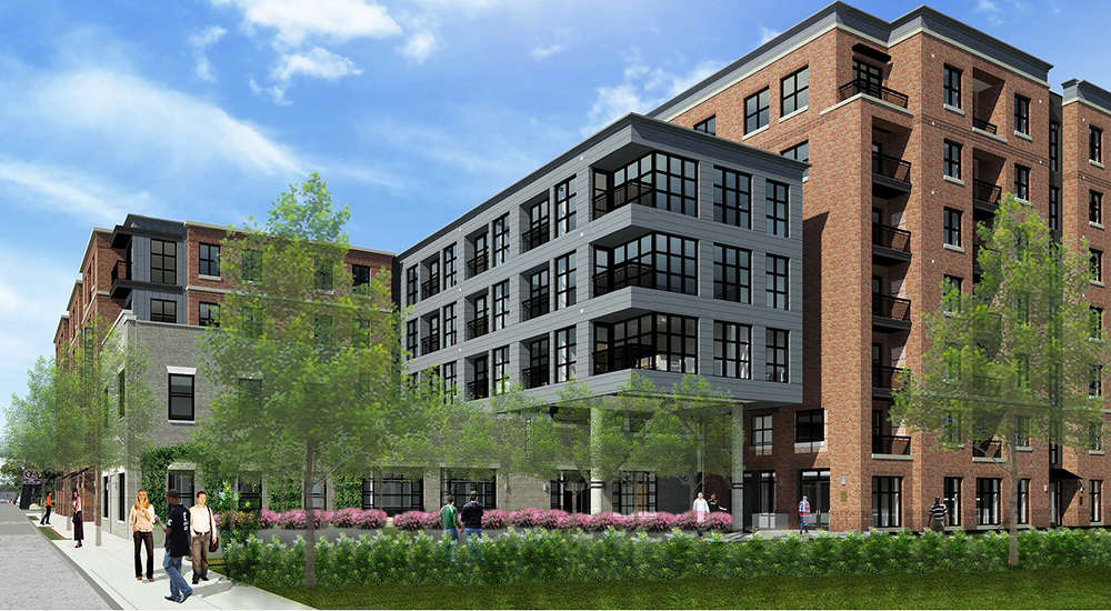 Holliday Fenoglio Fowler L.P. (HFF) announced that it has arranged equity and construction financing for the development of 511 Meeting, a seven-story, 221-unit multi-housing community in Charleston, S.C.