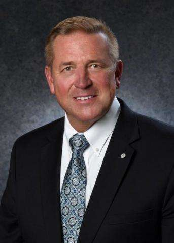 Bruce Stanski has been appointed as Fluor's new CFO.