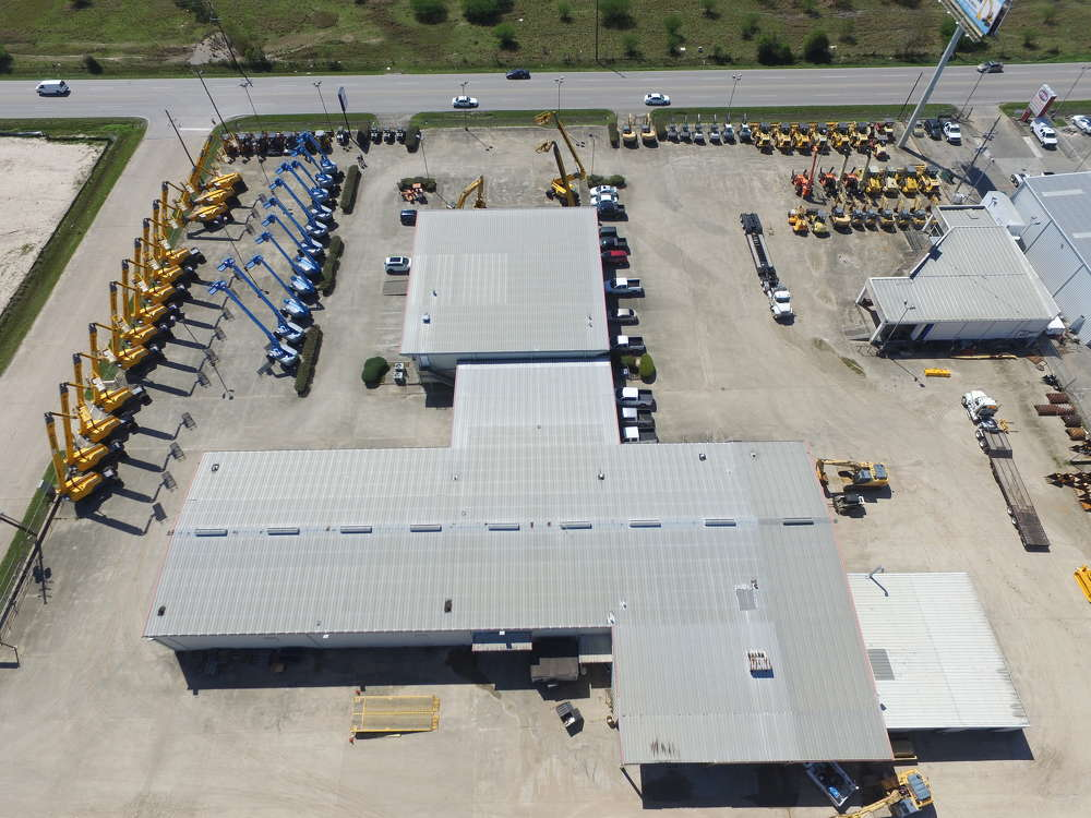 """Prime Equip Solutions' new direction is built around offering customers the choice of """"rent, own or flex,"""" and the company's equipment line will be anchored by two manufacturers with strong ties to Texas — LiuGong and Dressta."""