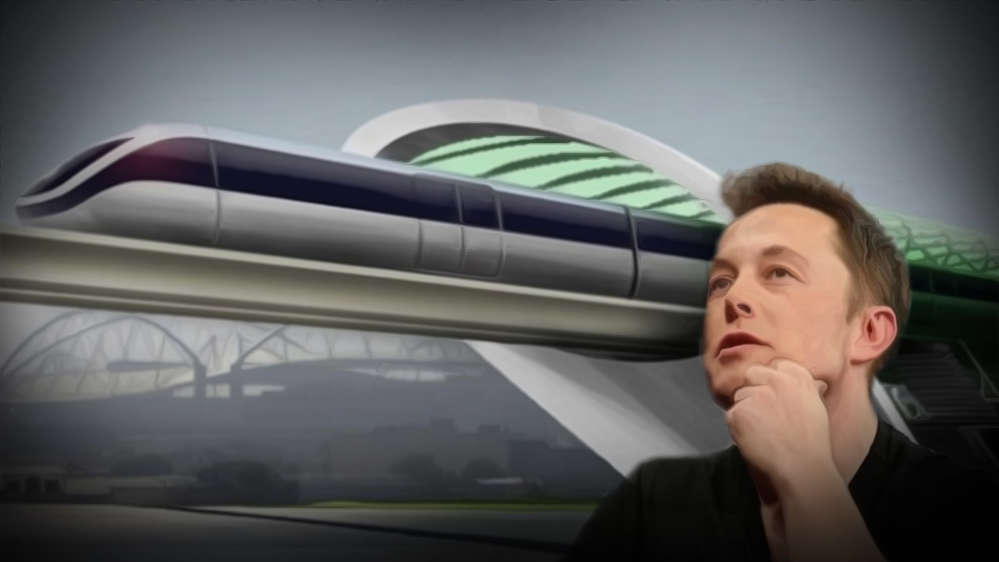 Musk said The Boring Company, an infrastructure startup he launched late last year, will carry out construction of the underground tunnel. The entire route from New York City to D.C., he claimed, will take just 29 minutes.