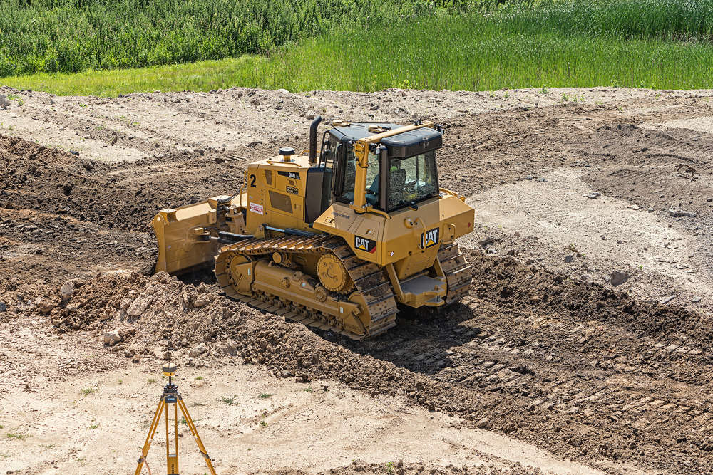Automated grade control using GNSS signals has transformed how earthmoving contractors get work done.