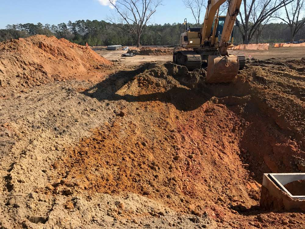 Officials in Effingham County, Ga., are preparing for a new central recreation complex that will initially include two baseball fields, three softball fields, a walking trail, playground, picnic pavilion and  batting building.