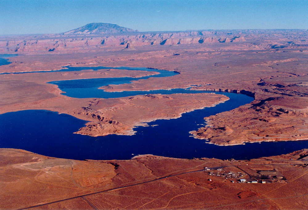 Construction for the Lake Powell Pipeline will cost more than $2 billion.