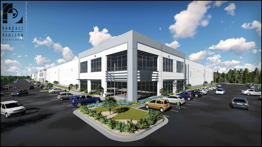 Ridge, the industrial development arm of Transwestern Development Co., announced it has broken ground on a 63-acre site at Interstate 26 and Jedburg Road in Jedburg, S.C., approximately 30 mi. northwest of Charleston.