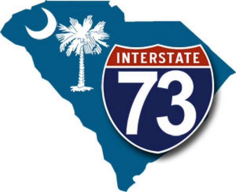 Congressman Tom Rice announced that the Army Corps of Engineers has issued a permit allowing construction of Interstate 73 to the Grand Strand.