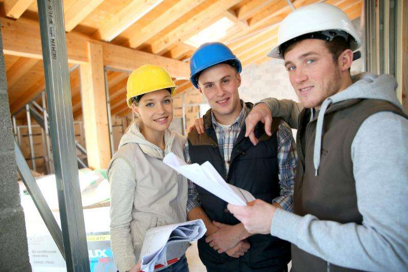 The American workforce is in desperate need of skilled technicians, and incomes for construction work can rival jobs requiring four-year degrees without the expense of college.