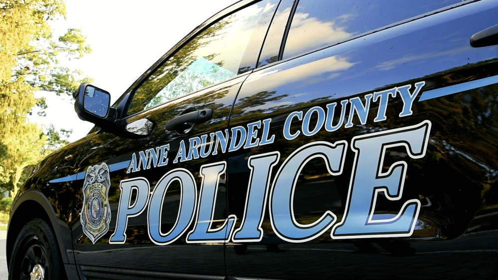 Anne Arundel County police are investigating the accident and any potential charges will be reviewed by the county State's Attorney's office.