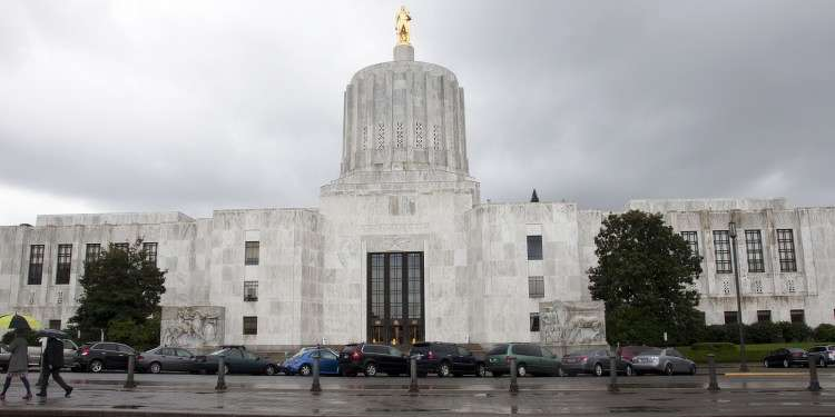 The Oregon House passed a transportation bill that now heads to the Oregon Senate.