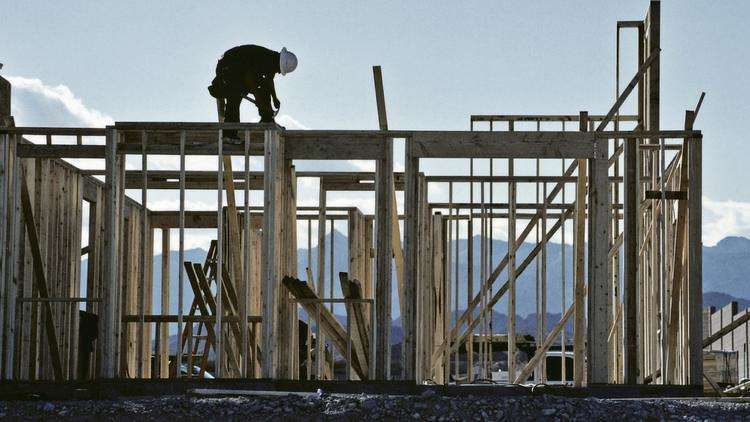 The building boom in the Portland area has depleted the pool of skilled construction workers. (Purestock via Thinkstock photo)