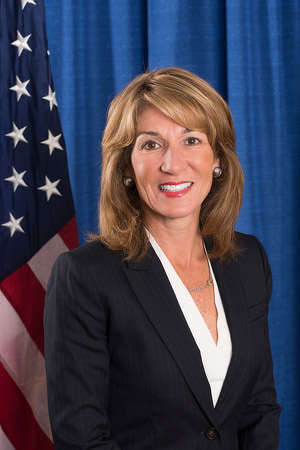 Lieutenant Governor Karyn Polito 