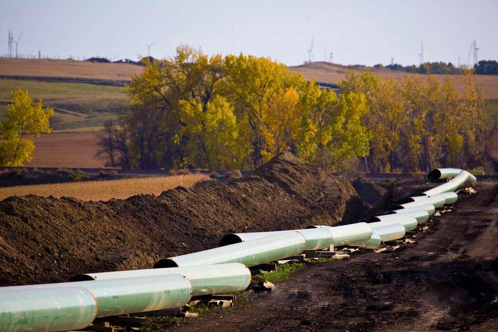 An environmental judge has ordered a two-week halt on horizontal drilling across Pennsylvania. (PennEnergy photo)