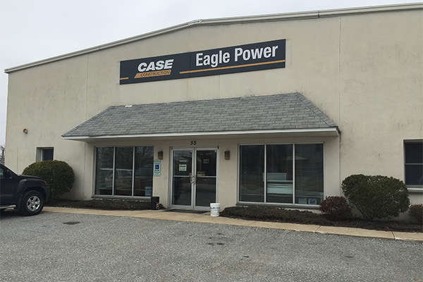 Eagle Power & Equipment has acquired Histand's Equipment.