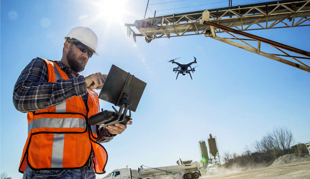 Identified Technologies, a Pittsburgh startup, has helped companies in mining to construction to work in landfills use the flying devices and corresponding software to aid their work with analytics and data collection since 2013, according to the company's website.