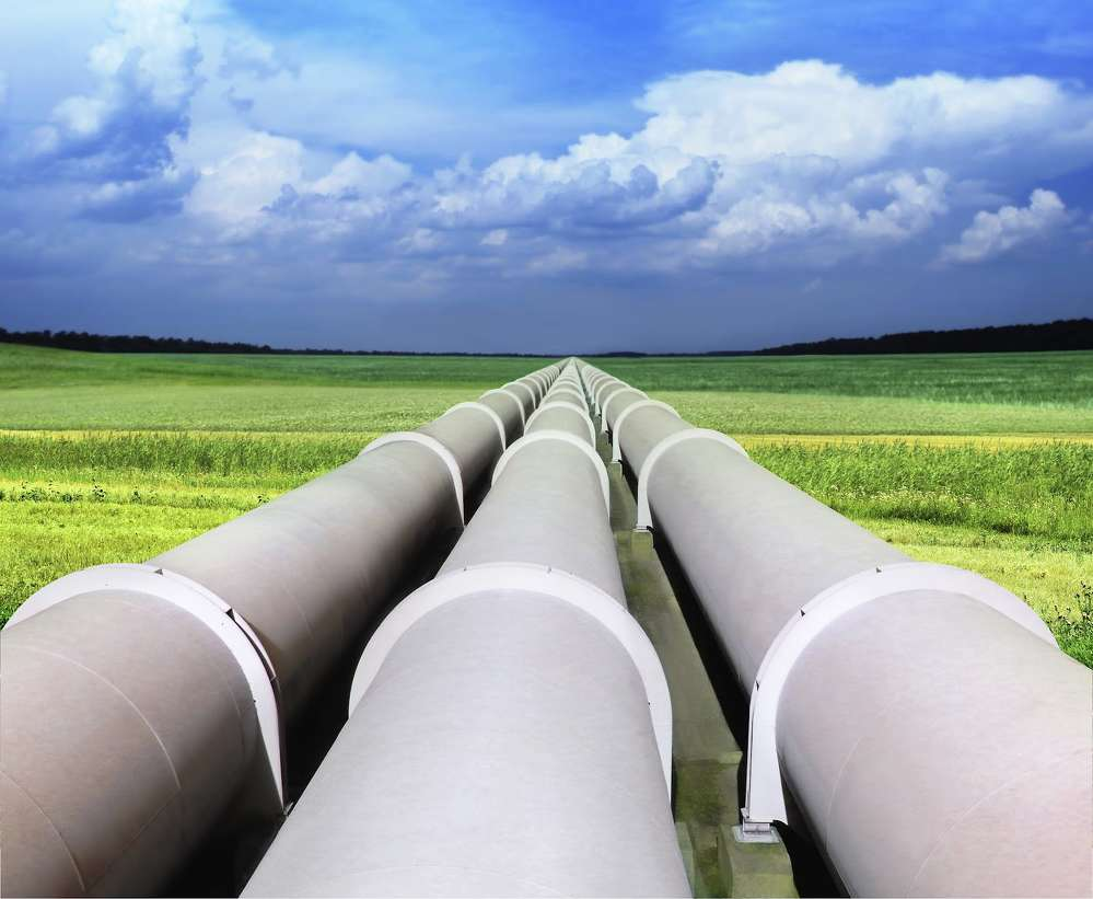 If TransCanada does obtain all the required approvals and permits, it is scheduled to start construction in April 2018.