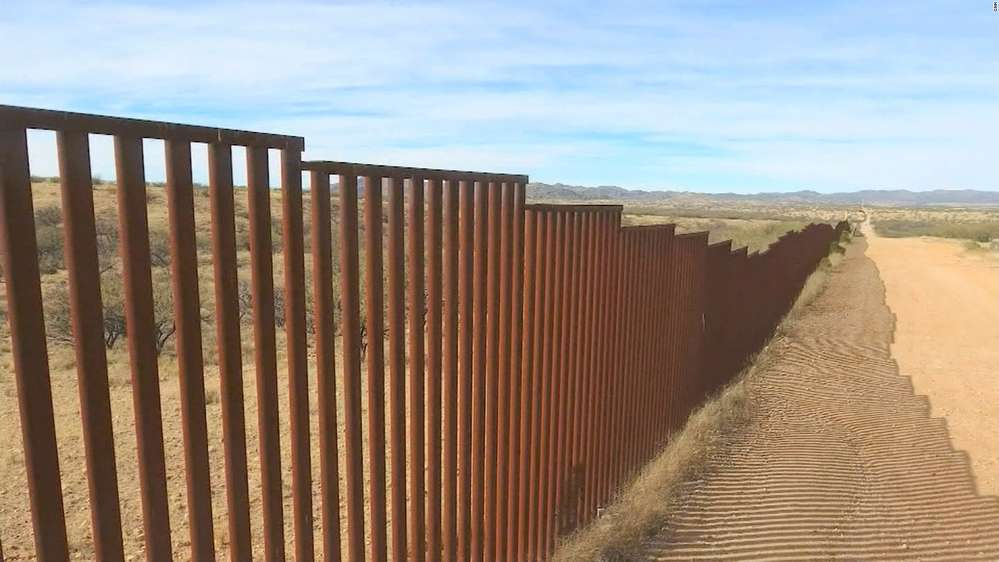 The Trump administration announced it has chosen four construction companies to build the prototypes for the border wall, U.S. Customs and Border Protection said Aug. 31, Reuters reported.
