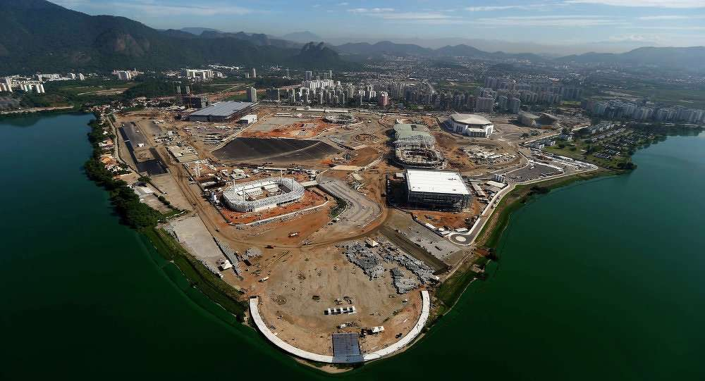Brazil has seen dozens of politicians and business executives put in prison and uncovered graft at a variety of major infrastructure projects, including in contracts for the Rio Olympics.