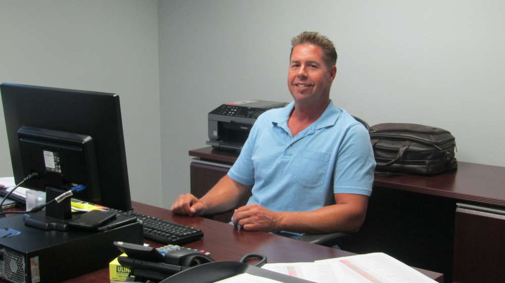 Kevin Homuth, sales manager of Steel Unlimited, has more than 25 years of sales, developmental and operational expertise.