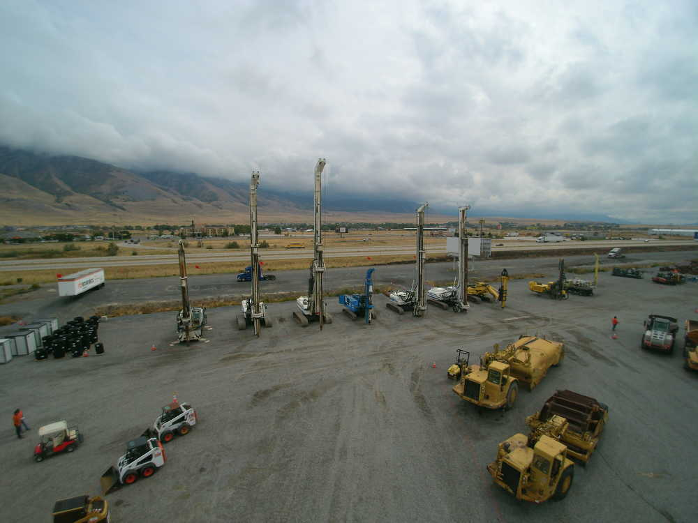 On Sept. 26, Ritchie Bros. will sell more than 750 heavy equipment items and trucks for 100+ companies, including 90+ items for Most Wanted Drilling LLC, a Utah-based drilling company. All items will be sold on auction day without minimum bids or reserve prices.
