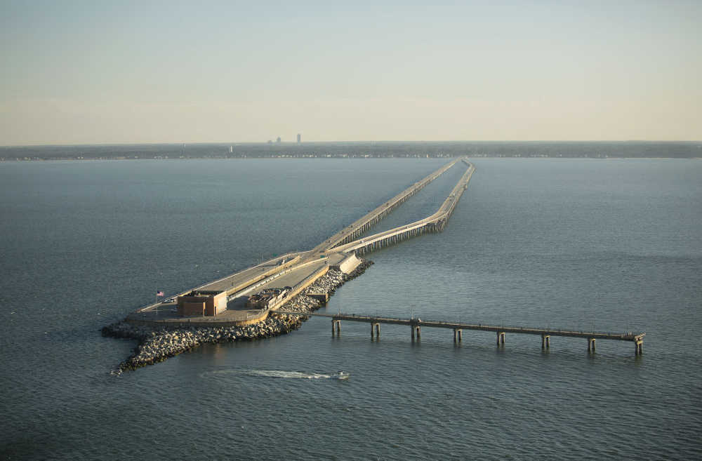 For the first time in the 53 years since its opening, the Chesapeake Bay Bridge-Tunnel will build another tunnel for $756 million.