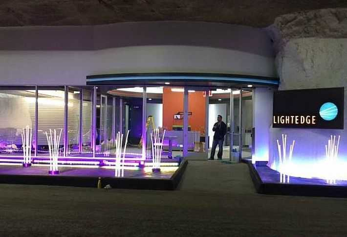 Subtropolis Technology Center, Kansas City, Mo.