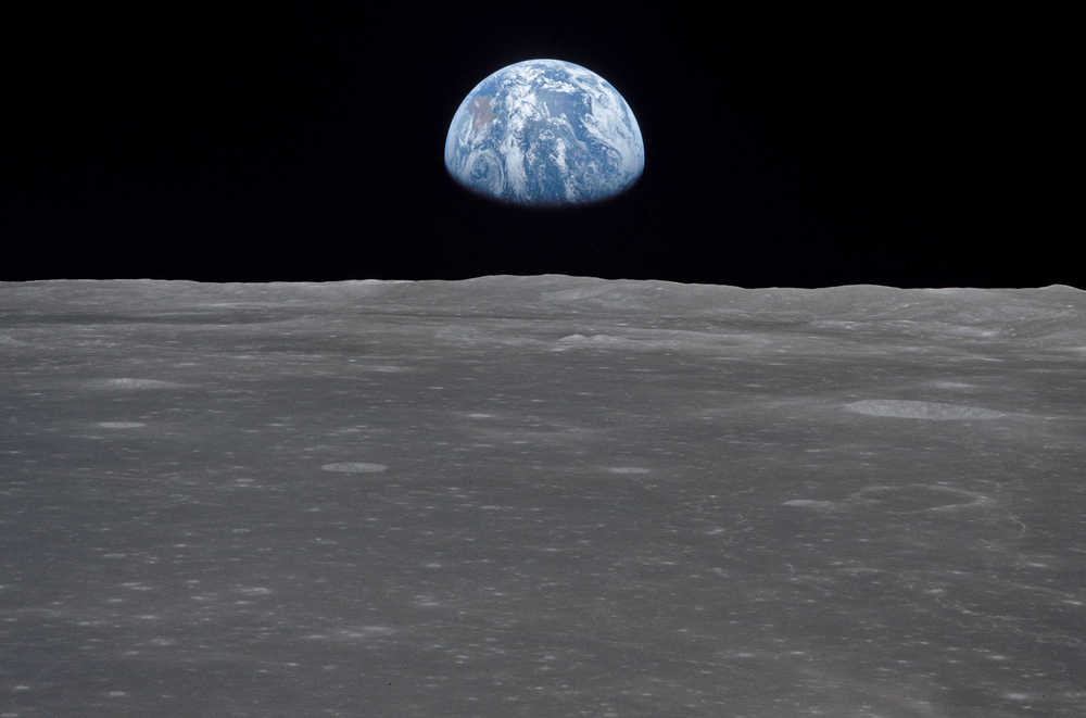 Following a recent National Space Council meeting, NASA is looking into plans to send people on long-term expeditions to the moon, prompting thoughts of moon construction.