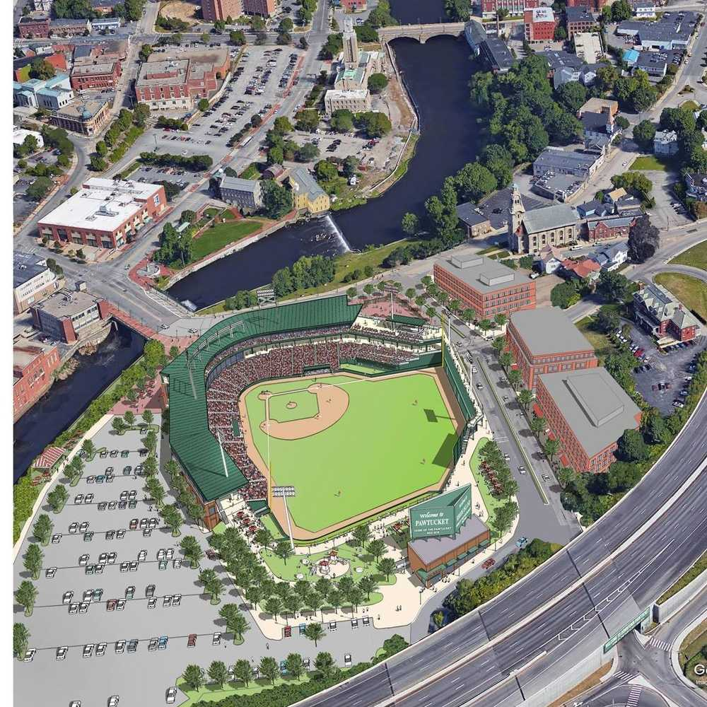 The Northern Rhode Island Chamber of Commerce voted unanimously to support the proposal for the Ballpark at Slater Mill.