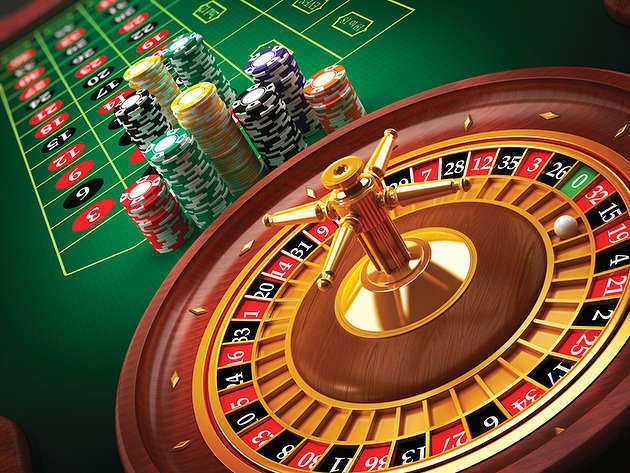 Progress for Maine is backing a vote to bring a casino to York County. (rmmagazine.com photo)