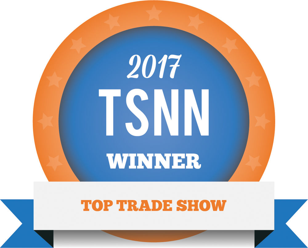 ConExpo-Con/AGG Takes Number One Spot in 'Top Trade Shows' List