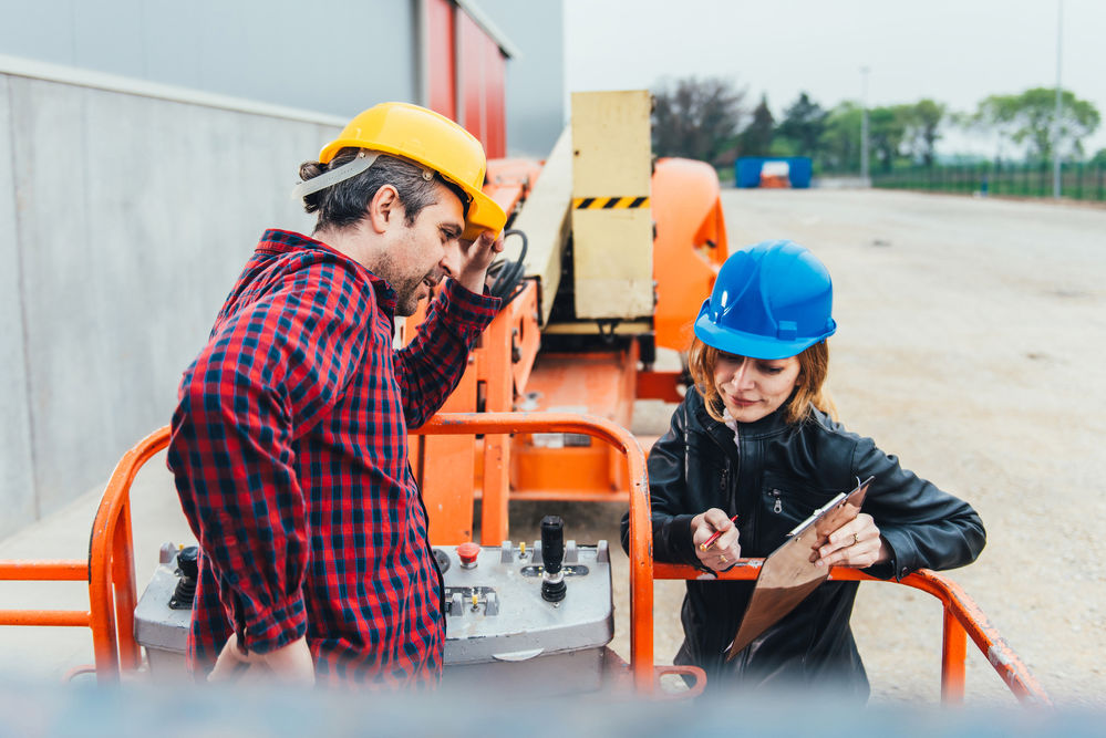 Build a Strong Construction Safety Culture