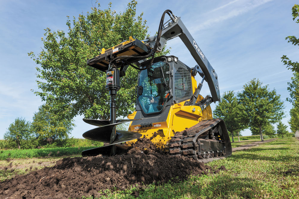 Boost Jobsite Productivity With Six Must-Have Compact Equipment Attachments