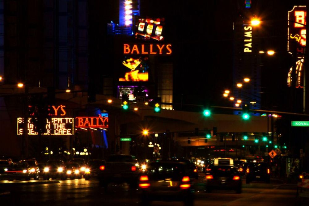 There are seven permanent shows on the Strip, including the heralded