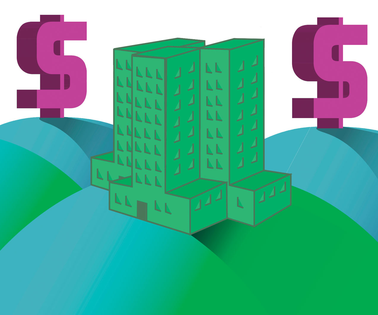 Investment advice: Not all condos are created equal
