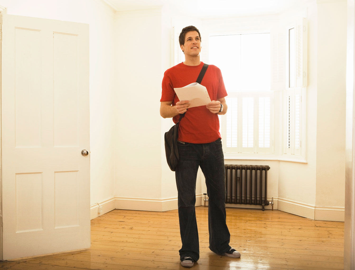 What type of apartment is right for you?