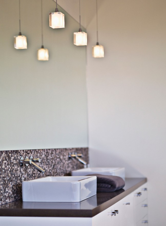 bathroom living