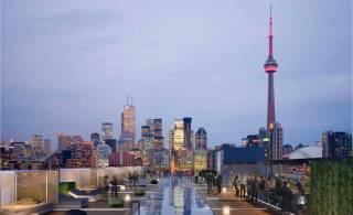 Condo pool count-down: Toronto's Top 5