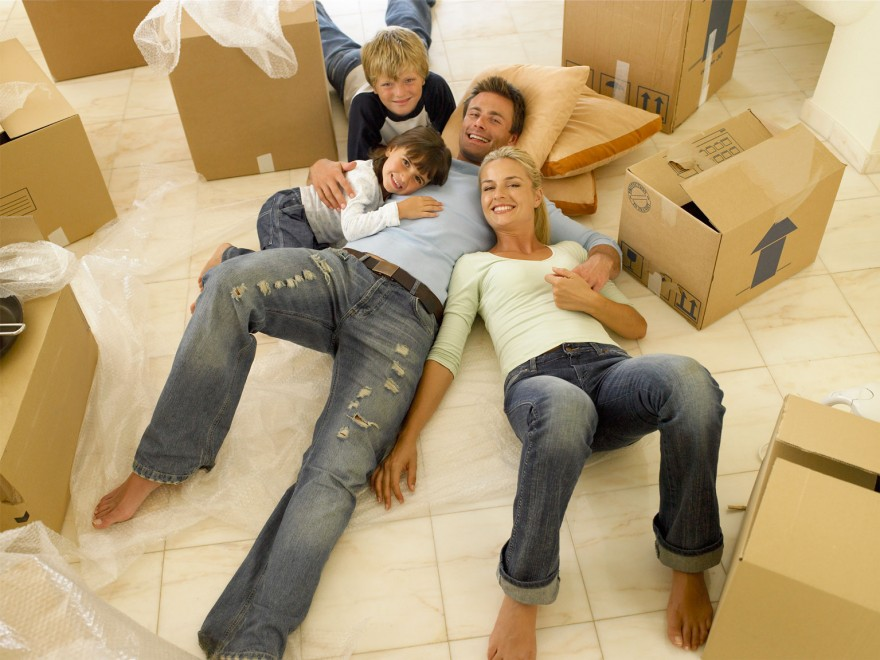 moving day checklist for happy packing