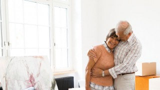 How to make moving comfortable for seniors