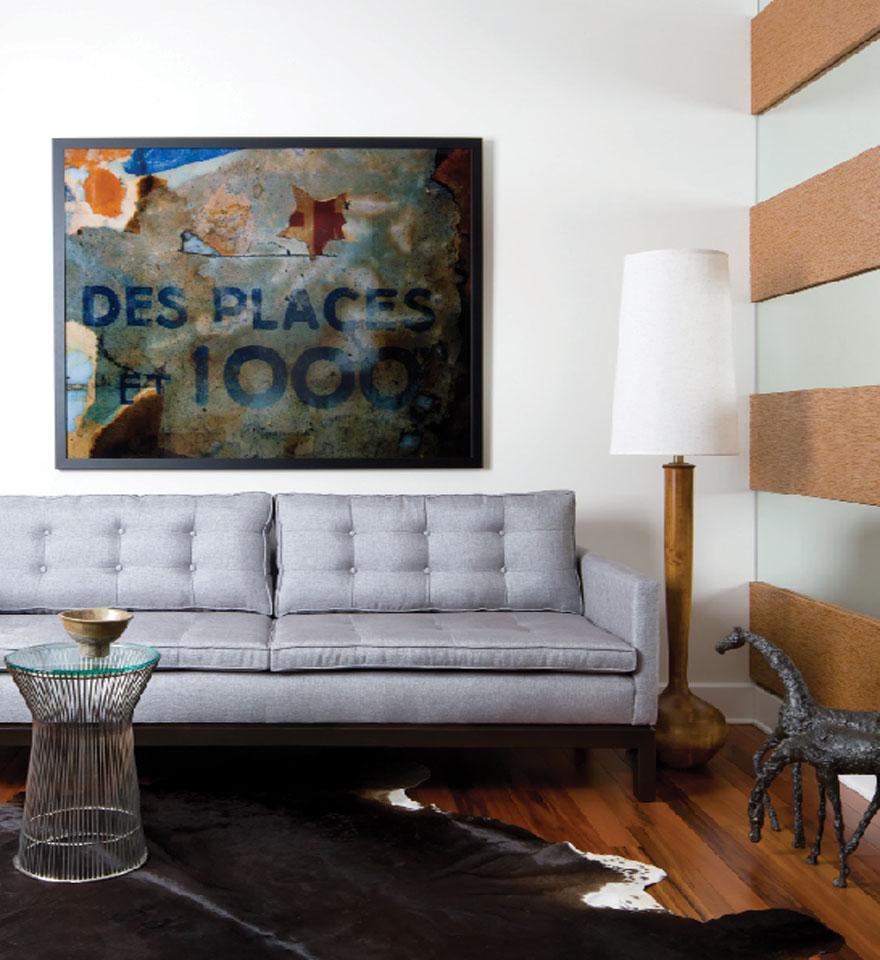 Bringing Home Mid-Century Modern Design