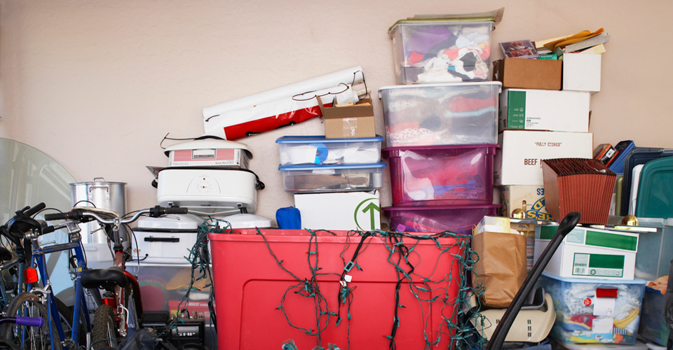 8 organizing myths and tips for clearing clutter