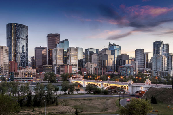 5 Affordable areas to rent in Calgary