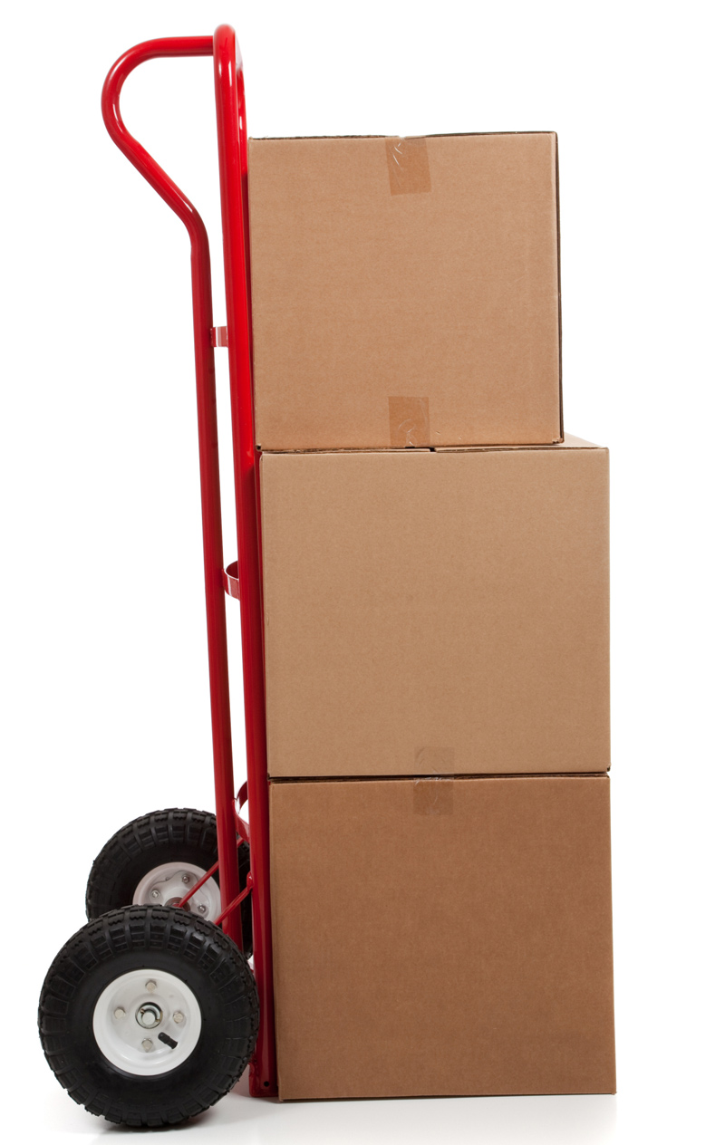 moving day packing tips