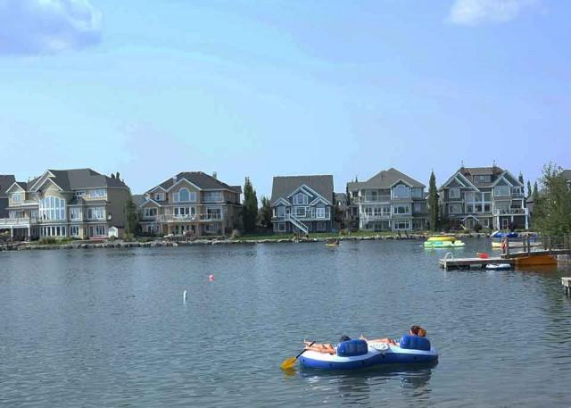 Summerside Beach Edmonton Homes For Sale