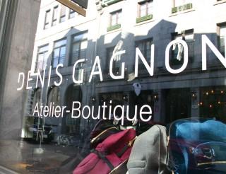 Boutique Denis Gagnon