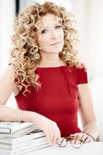 Q&A with iconic British designer Kelly Hoppen