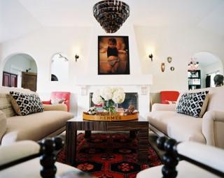 Q&A with LA designer Betsy Burnham