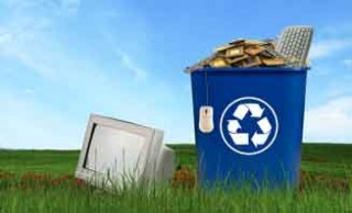 Recycling becomes mandatory in apartment living