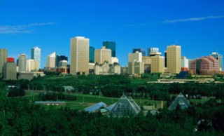 Edmonton's average rent on the rise